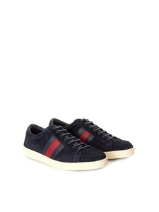 Gucci - sneakers in pelle