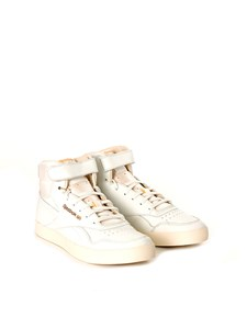 Reebok - SNEAKERS IN PELLE