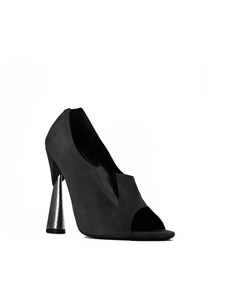 "LUISA TRATZI - ""daphne"" open toe shoes"