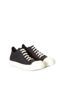 DRKSHDW BY RICK OWENS - SNEAKERS IN PELLE