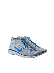 "Nike - SNEAKERS ""NIKE FREE FLYKNIT CHUKKA"""