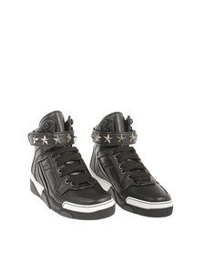 """Givenchy - Sneakers """"Tyson High-Top"""""""