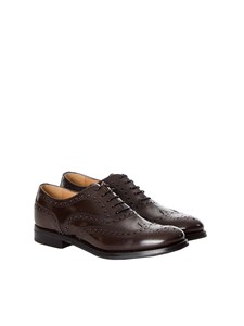 Church's - LEATHER DERBY