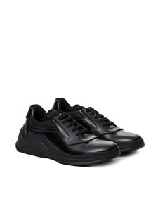 Prada - sneakers in pelle