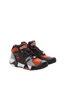 "ADIDAS ORIGINALS - ""STREETBALL"" SNEAKERS"