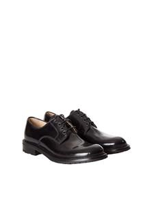 CLAUDIO MARINI - scarpa derby