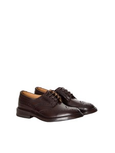 "Tricker's - DERBY ""BOURTON"""
