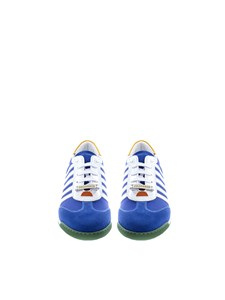 Dsquared2 - SNEAKERS IN PELLE