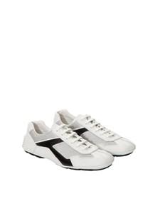 Prada Sport - sneakers in pelle