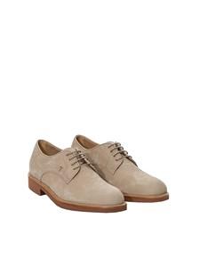 Tod's - scarpa stringata