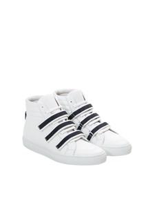 Joshua Sanders - Sneakers in pelle