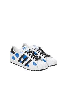 Jeremy Scott ADIDAS  - Sneakers in pelle