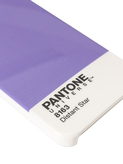 cover for Iphone 5, Pantone Universe Collection, Fashion Box Distant Star. - Case Scenario - cover pantone universe Iphone 5