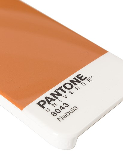 cover for Iphone 5, Pantone Universe Collection, Fashion Box Nebula. - Case Scenario - cover pantone universe Iphone 5