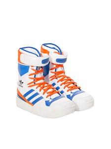 "Archivio Jeremy Scott Adidas - Sneakers ""Js Snow"""
