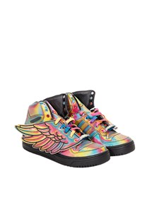 """Archivio Jeremy Scott Adidas - Sneakers """"Js Wings"""""""