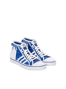 "Archivio Jeremy Scott Adidas - Sneakers ""Nizza JS"""