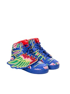 """Archivio Jeremy Scott Adidas - Sneakers """"Js Wings CNY"""""""