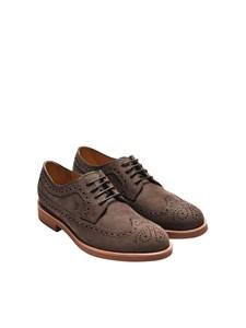 Tod's - scarpa brogue