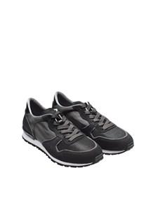 Tod's - sneakers in pelle