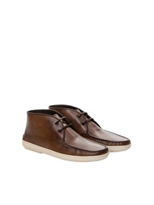 Tod's - Polacchine in pelle