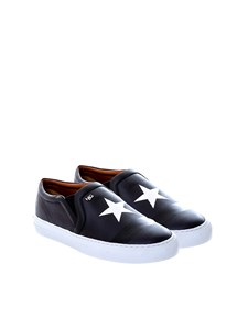 Givenchy - Slip-on in pelle