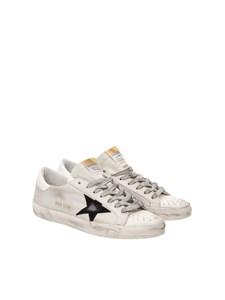 """Golden Goose - Sneakers """"superstar"""""""