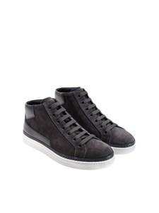 Prada - sneakers in pelle