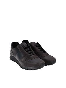 Prada Sport - Sneakers scamosciate