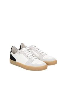 AMI Alexandre Mattiussi - Sneakers in pelle