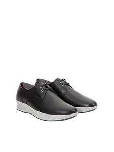 Salvatore Ferragamo - scarpe in pelle