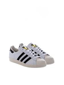 ADIDAS ORIGINALS - sneakers Superstar 80s