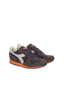 Diadora - sneakers in pelle