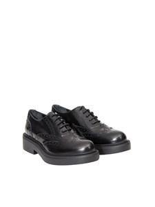 Mivida - leather shoes