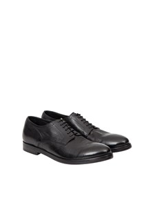Alberto Fasciani - scarpe in pelle