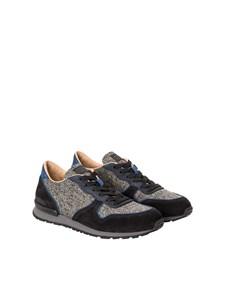 Tod's - Sneaker in pelle