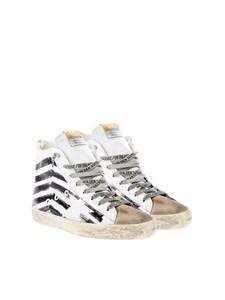 Golden Goose - Sneakers Francy