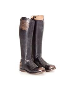Alberto Fasciani - Leather boots