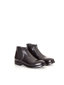 Alberto Fasciani - Leather ankle boots