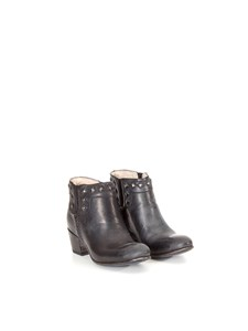 Alberto Fasciani - boots with studs