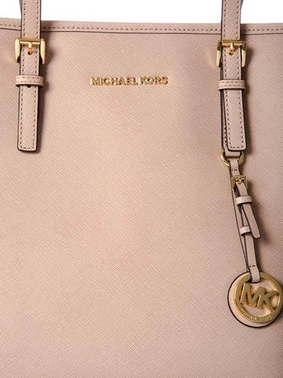 Borsa Michael Kors Rosa Cipria