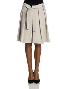 Armani Collezioni - Flared skirt
