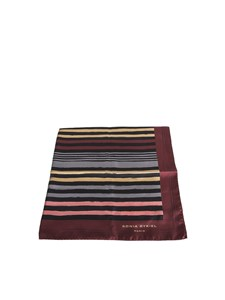 Sonia Rykiel - Silk foulard