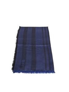 Sonia Rykiel - Silk and wool foulard