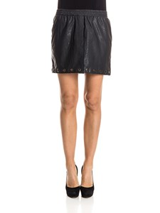 8PM - Lou Reed Skirt
