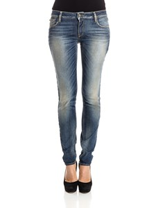 Cycle - 5-pocket jeans