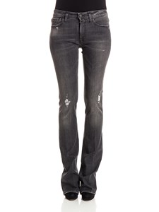 Cycle - Flared Jeans