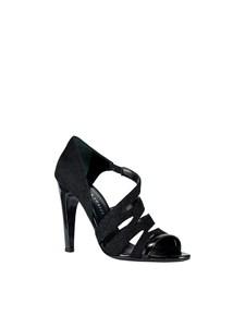 LUISA TRATZI - Electra sandals