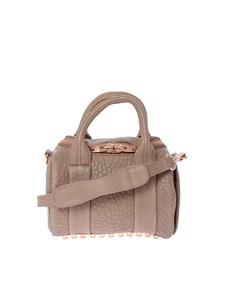 Alexander Wang - Mini leather bag