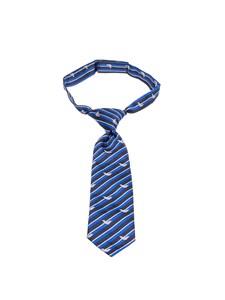 Armani Jr - Silk Tie